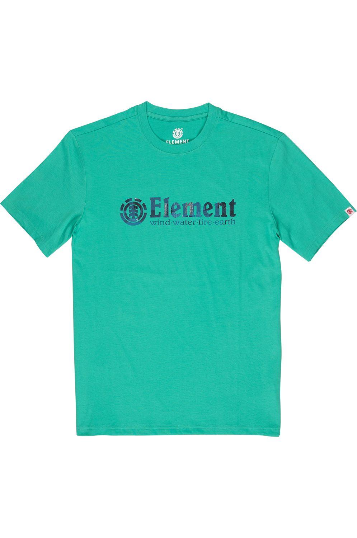 Element T-Shirt BORO Mint