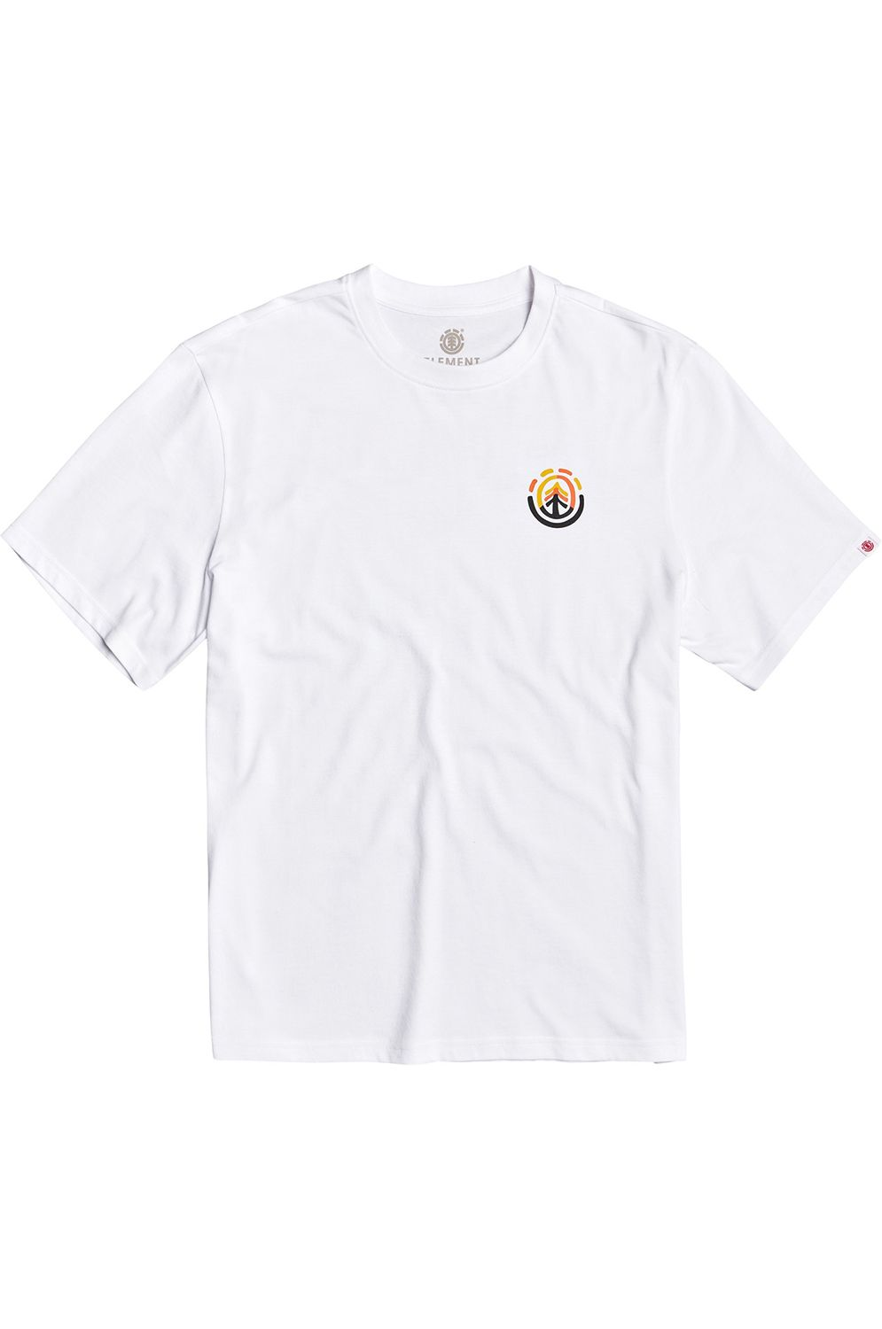 T-Shirt Element VAQUERO SS Optic White
