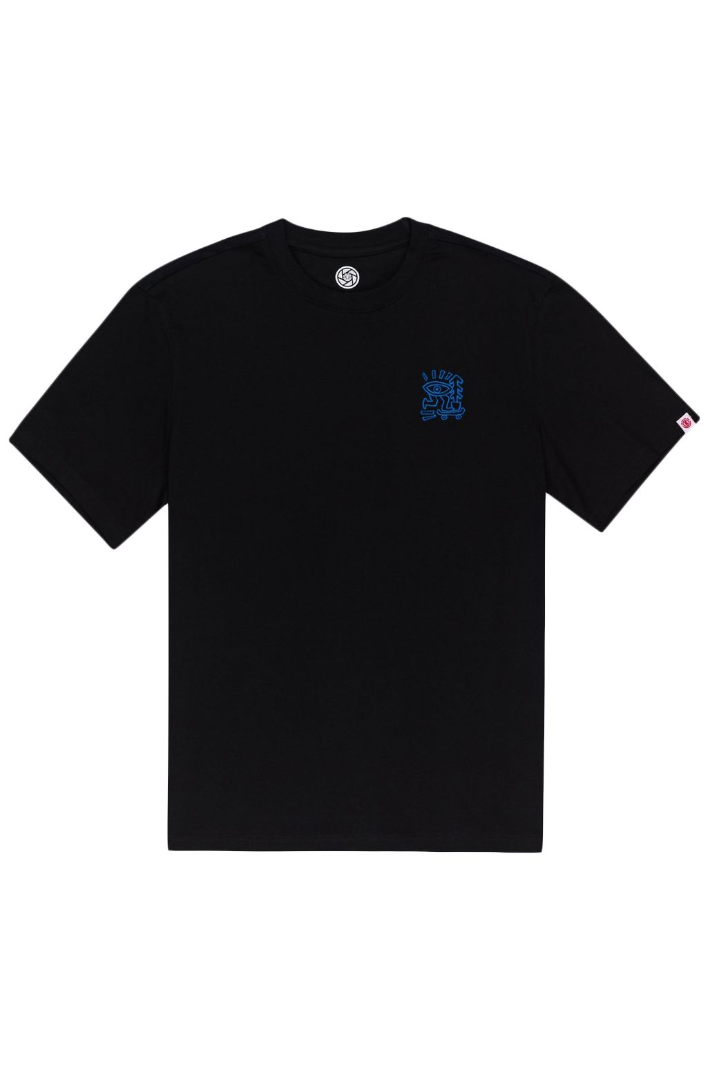 T-Shirt Element LARIMER SS Flint Black