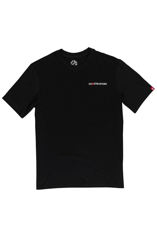 T-Shirt Element GOOP GHOSTBUSTERS Flint Black