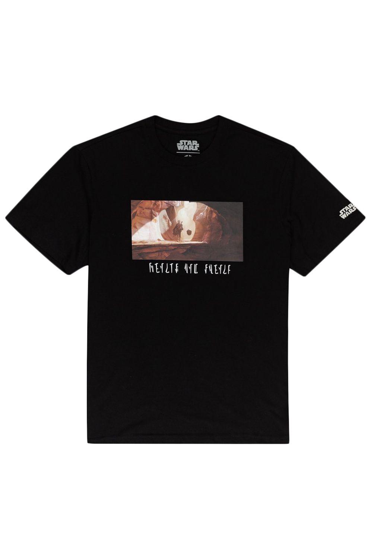 T-Shirt Element STAR WARS X ELEMENT Flint Black