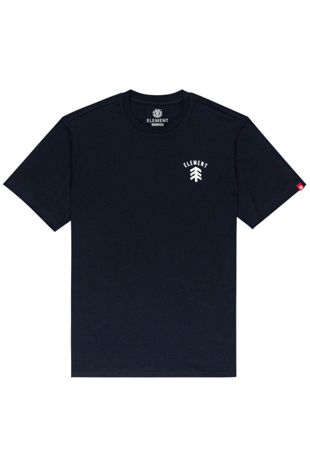 T-Shirt Element CASCO SS Eclipse Navy
