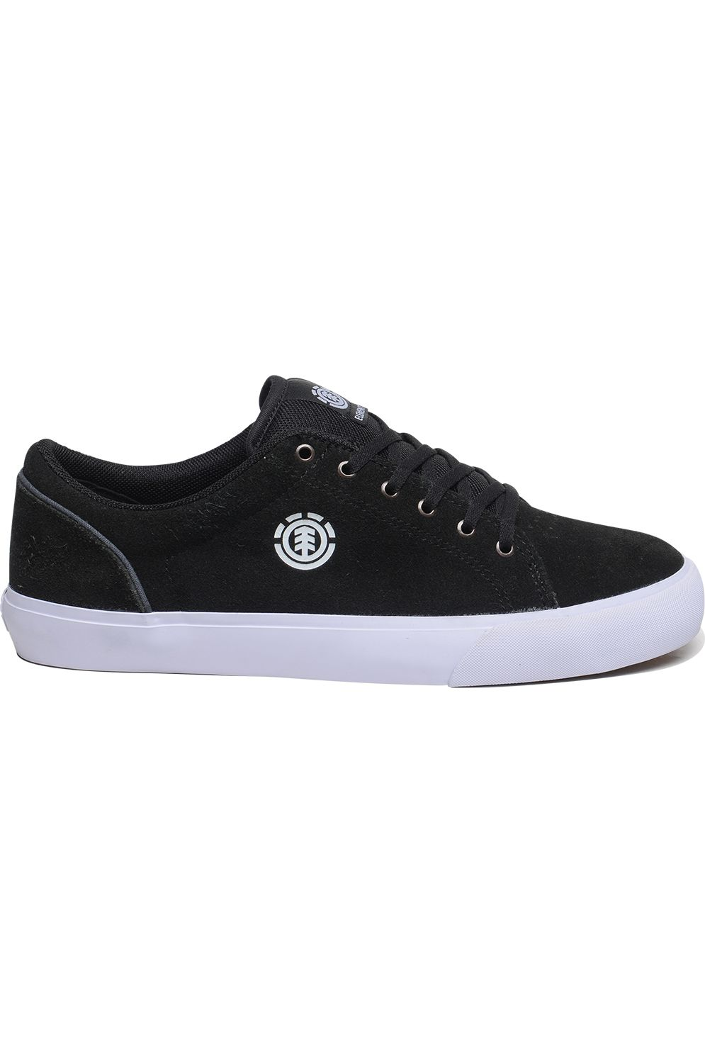 Tenis Element CREETON Black/White