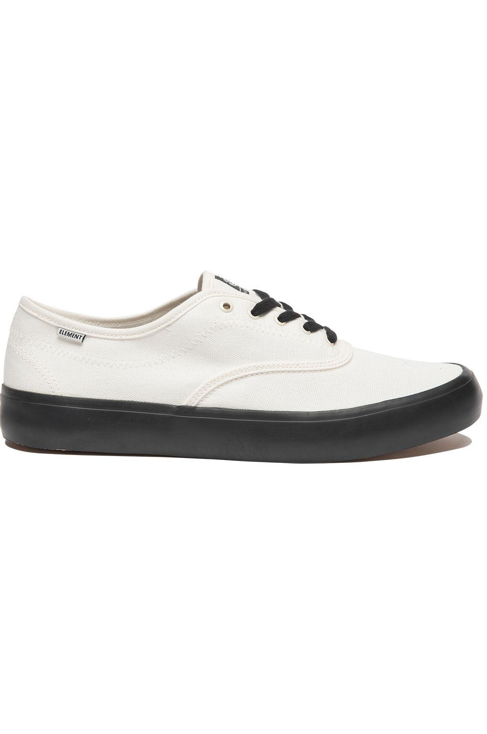 Element Shoes PASSIPH Off White Black