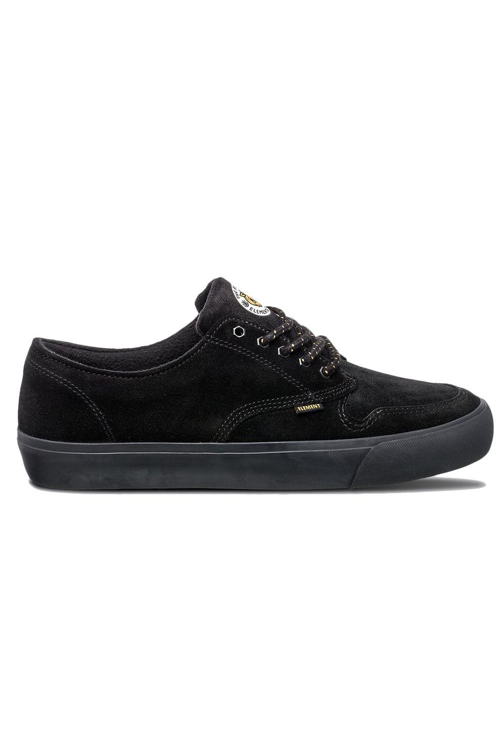 Element Shoes TOPAZ C3 Flint Black