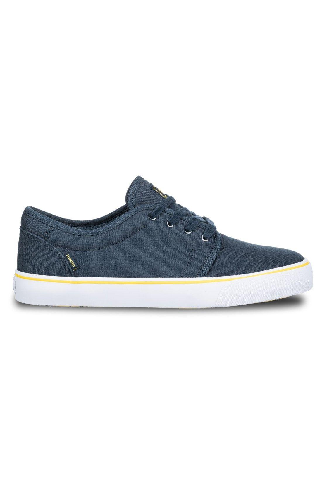 Element Shoes DARWIN Navy