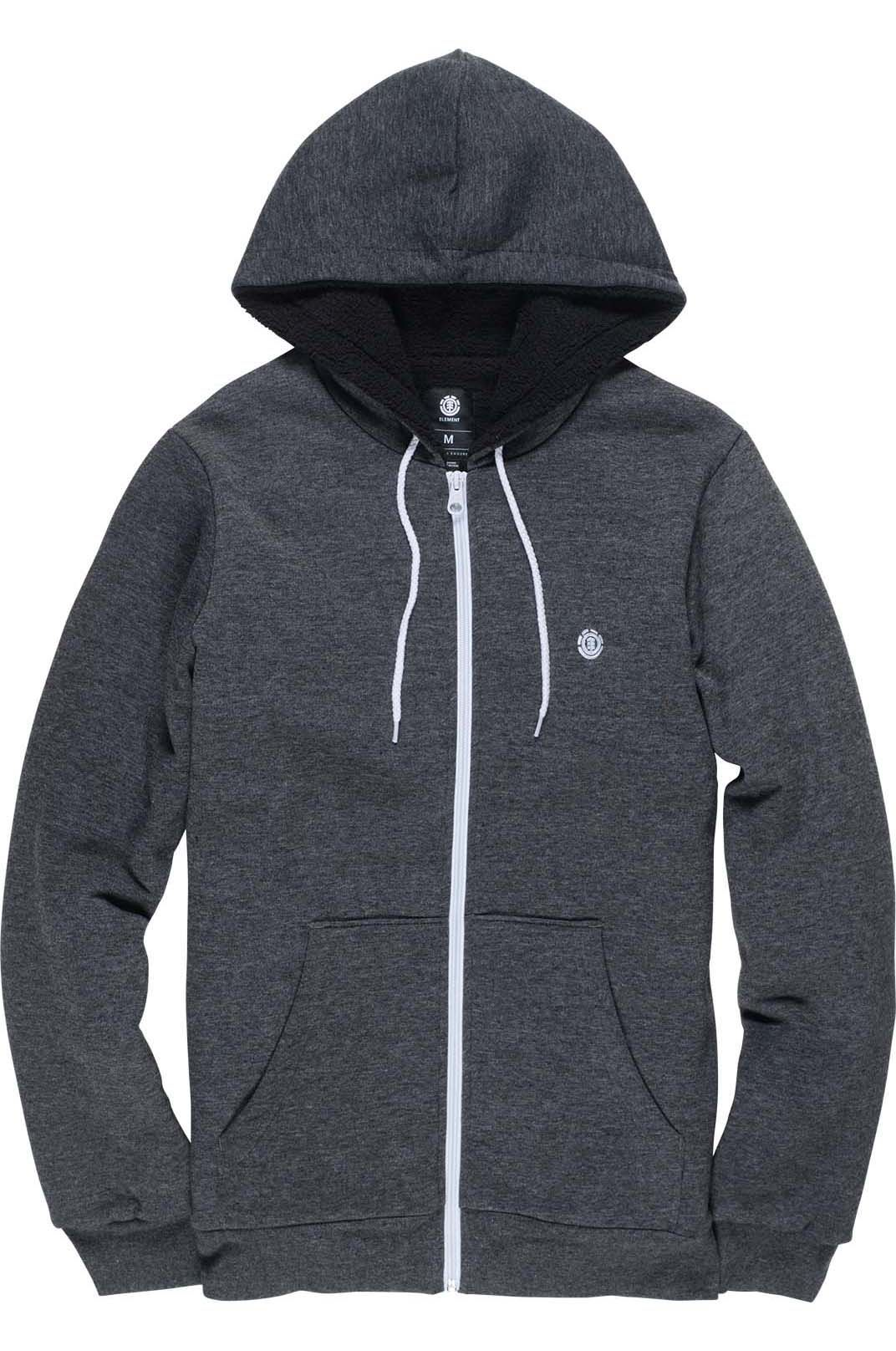 Sweat Polar Element BOLTON ZH Charcoal Heather