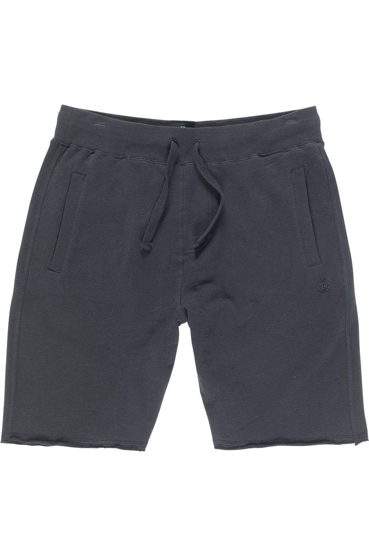 Element Walkshorts CORNELL FT FOUNDATION Off Black