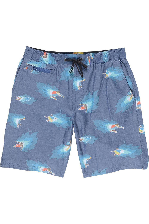 Walkshorts Element HOFFMAN ARROYO Neon Blue