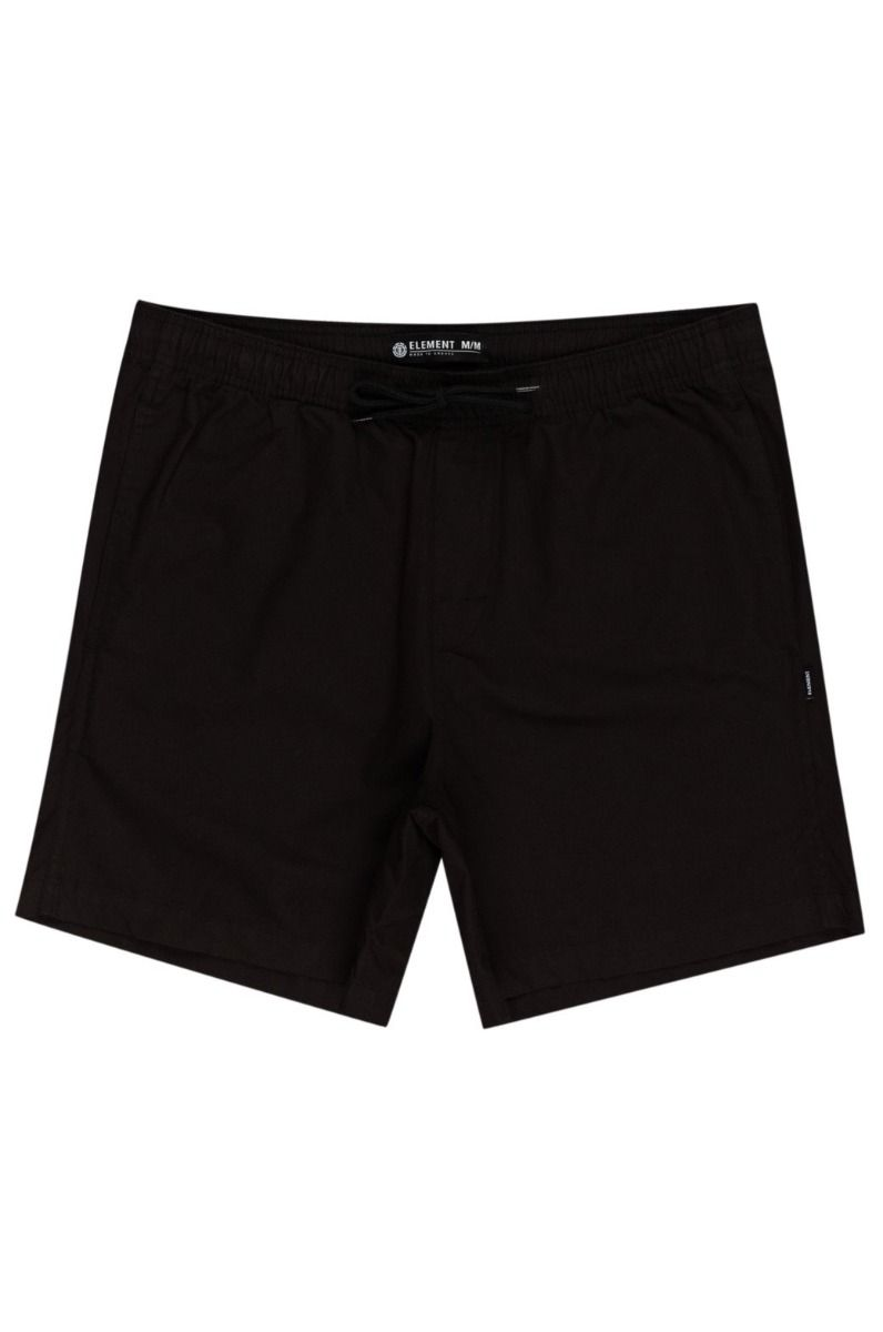 Walkshorts Element VACATION SHORT 17 Flint Black