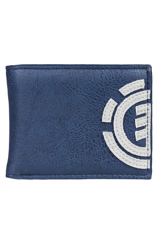 Element Wallet PU  DAILY WALLET Indigo