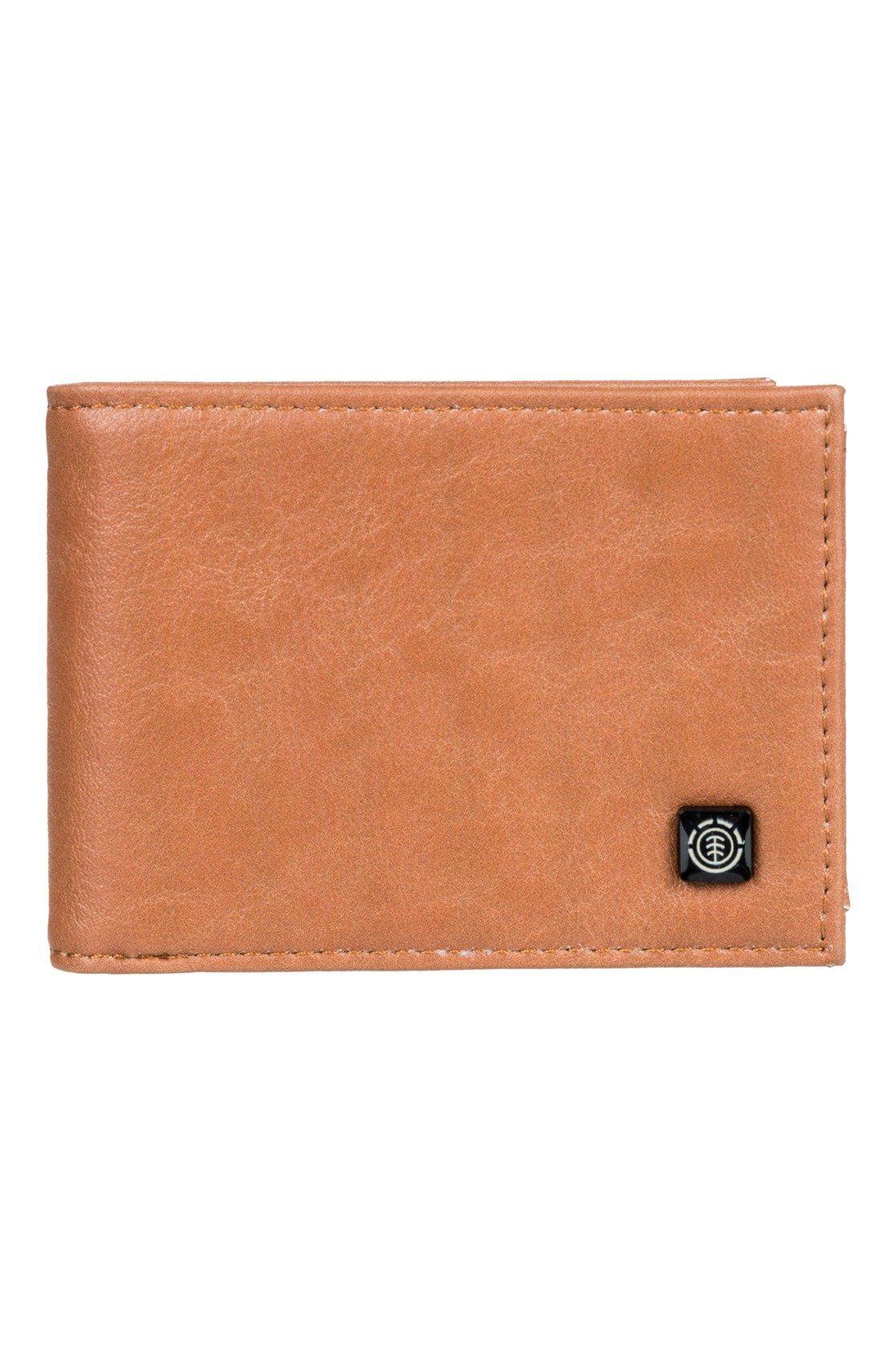 Element Wallet PU  SEGUR WALLET Glazed Ginger