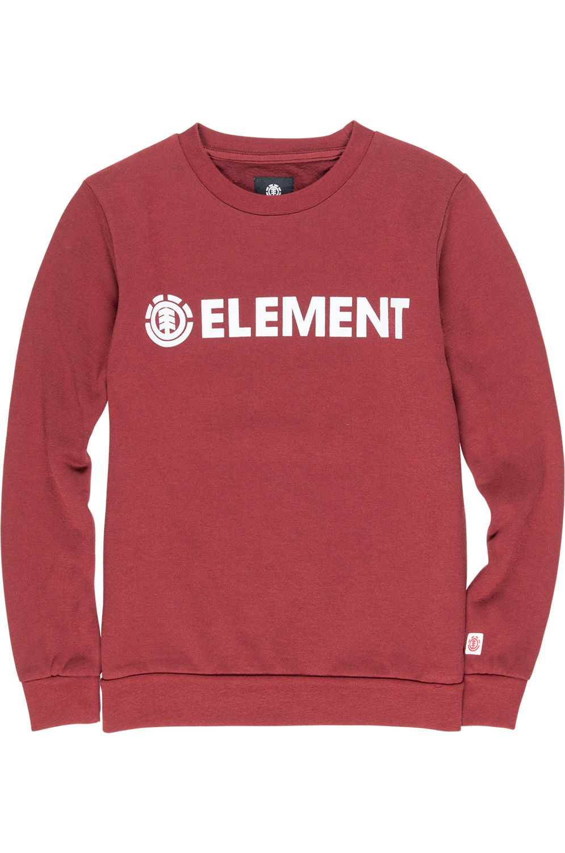 Sweat Basica Element BLAZIN Port