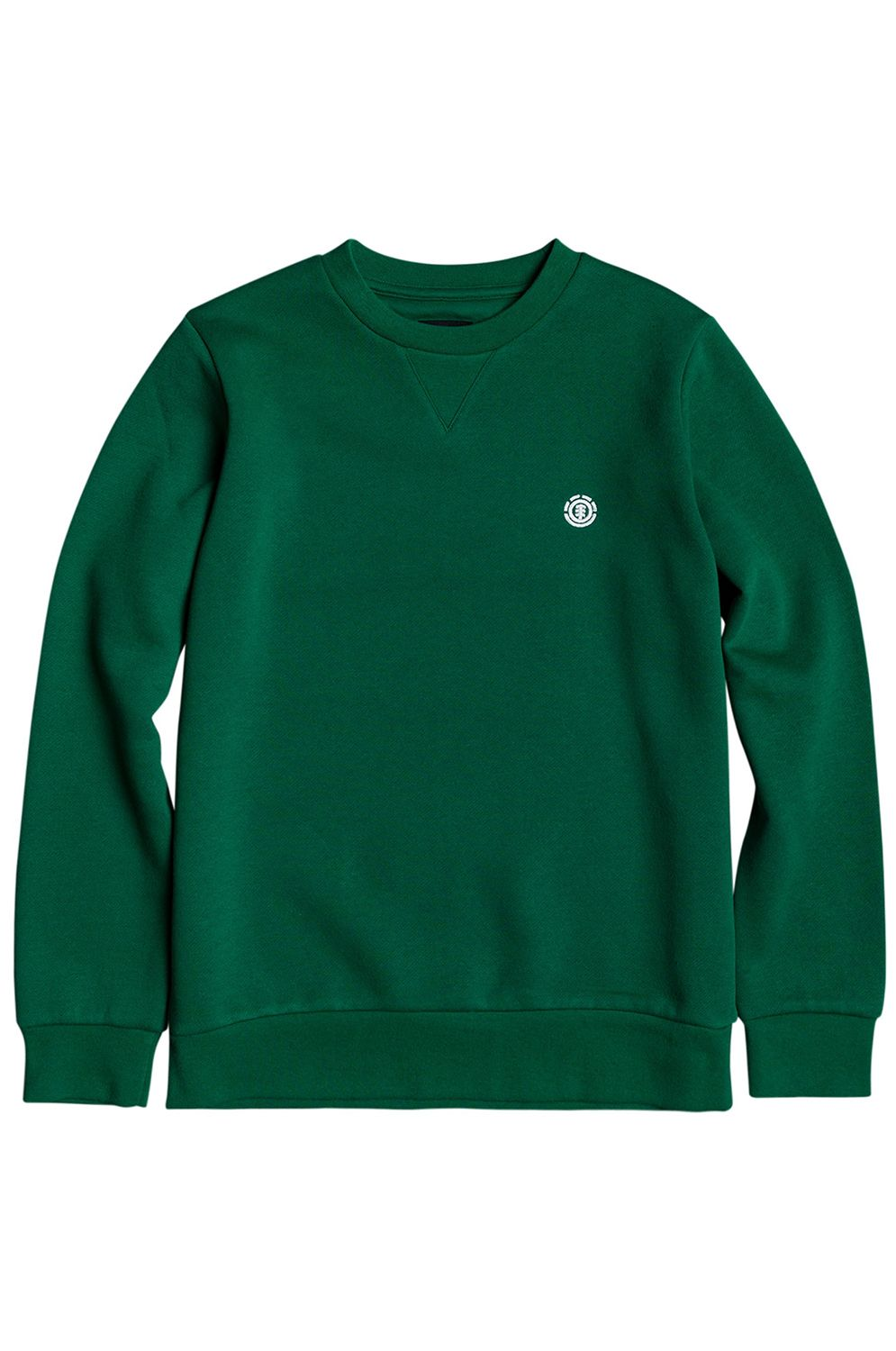Sweat Basica Element CORNELL CLASSIC CR Verdant Green