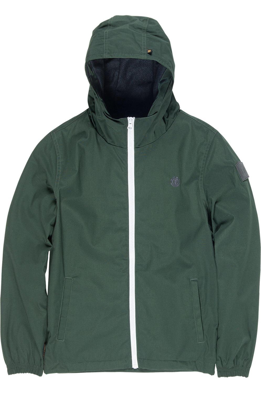 Element Jacket ALDER WOLFEBORO Olive Drab
