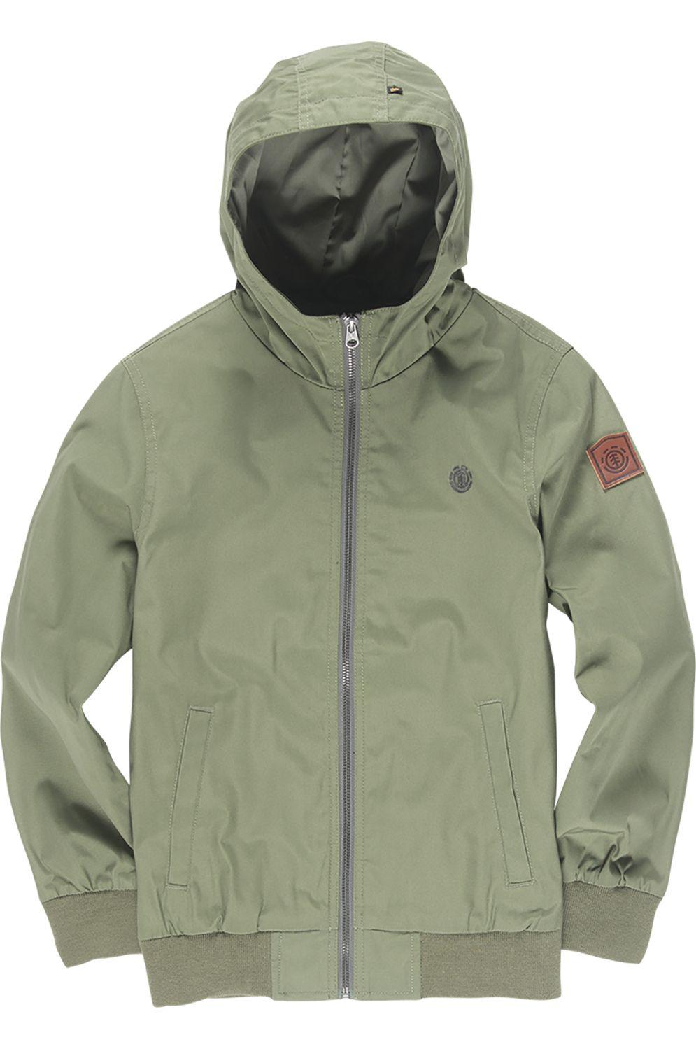 Element Jacket DULCEY LIGHT FOUNDATION Surplus