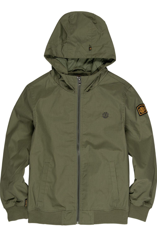 Element Jacket DULCEY LIGHT BOY WOLFEBORO Surplus
