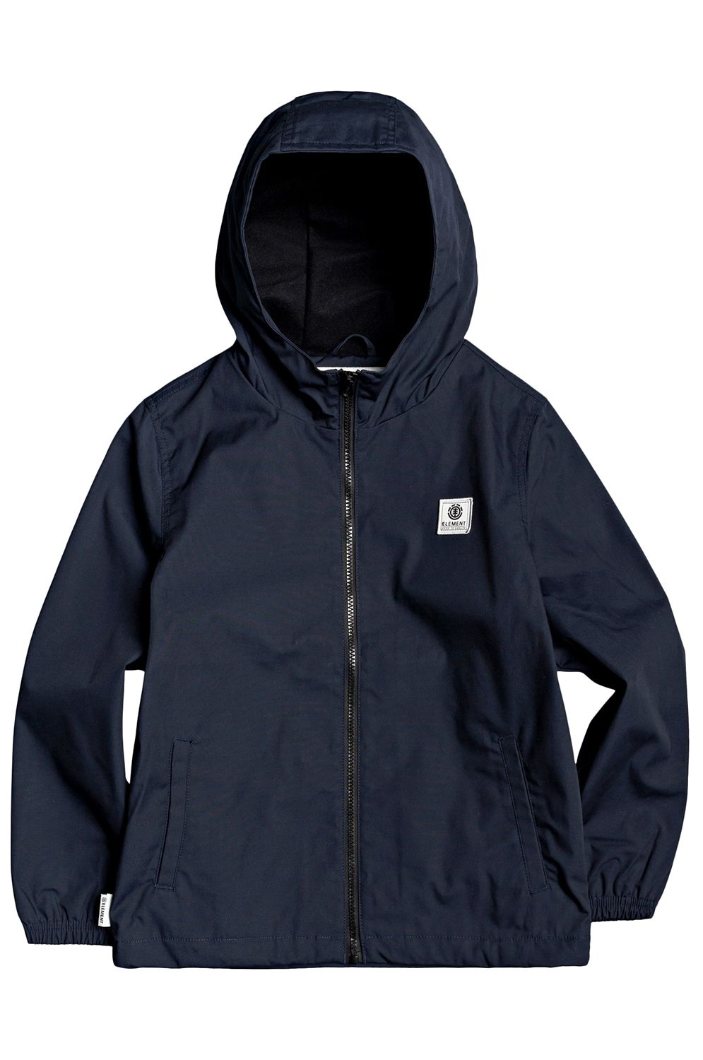 Blusão Element ALDER BOY WOLFEBORO Eclipse Navy