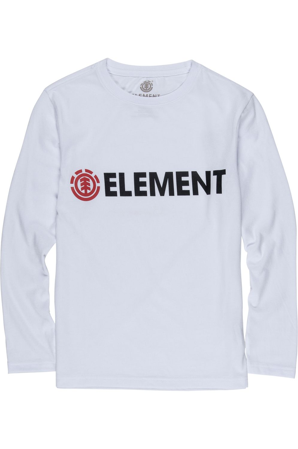 Element L-Sleeve BLAZIN Optic White