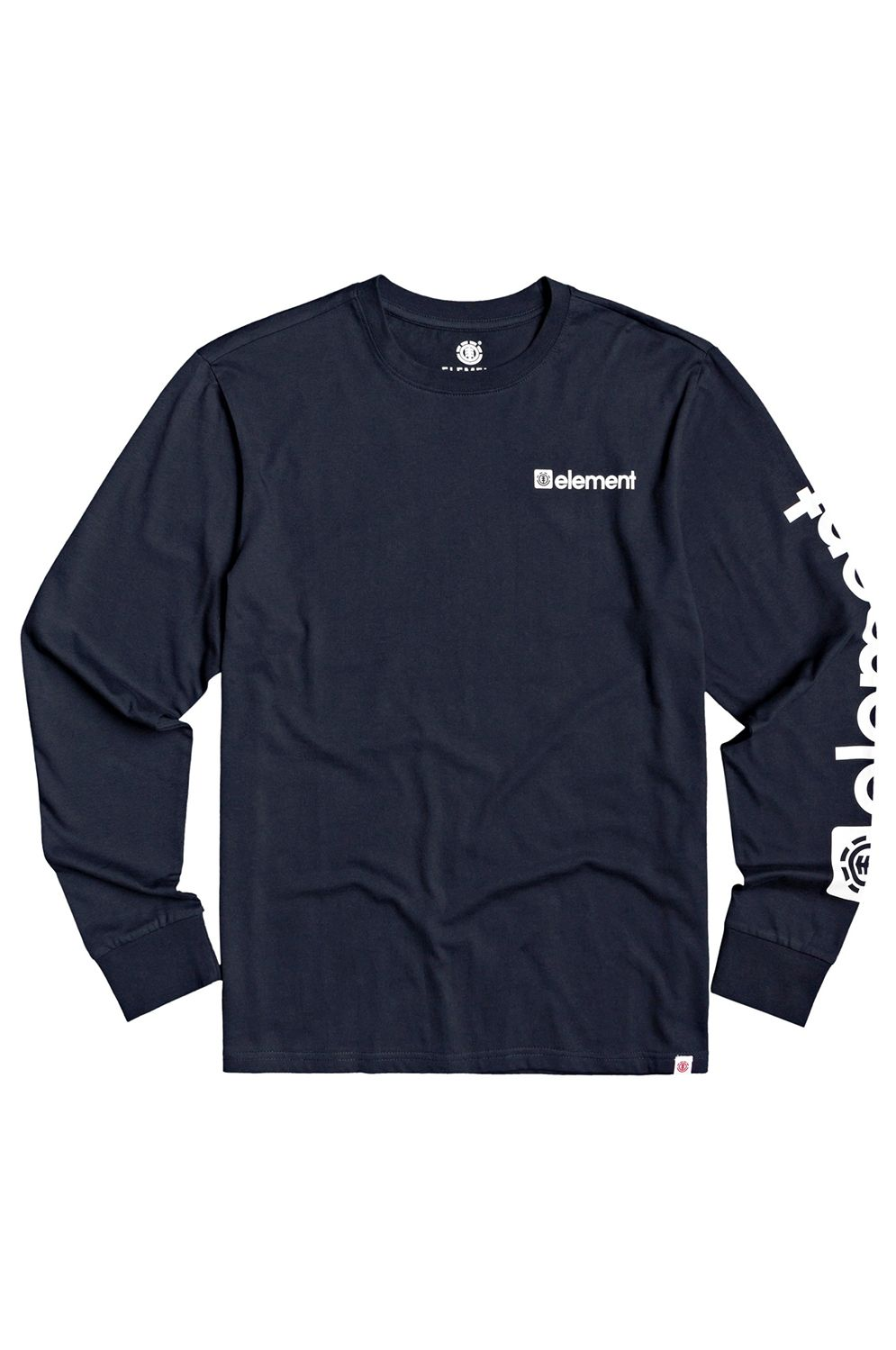 Element L-Sleeve JOINT LS BOY Eclipse Navy