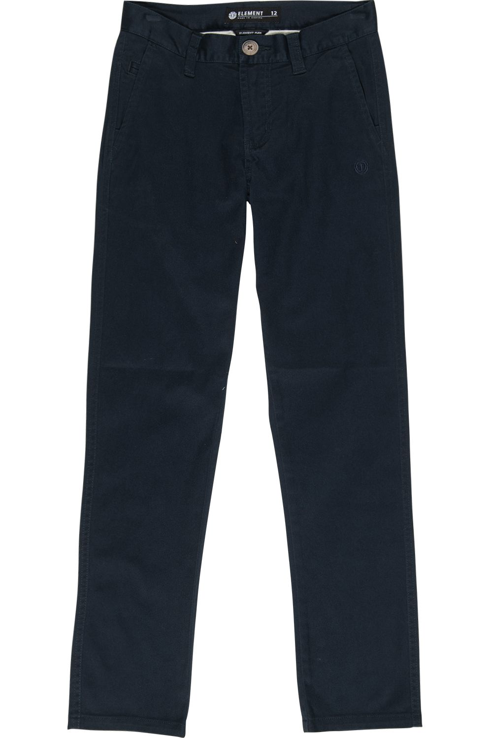 Element Pants HOWLAND CLASSIC CHINO Eclipse Navy