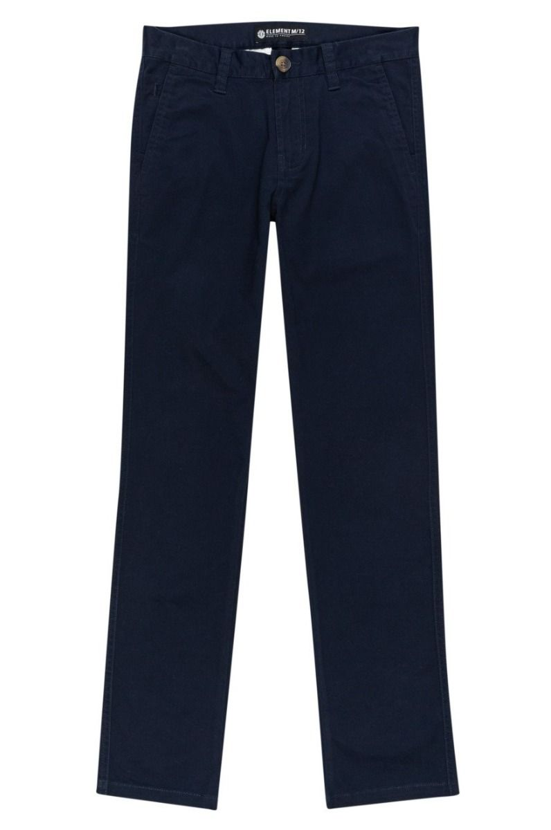 Element Pants HOWLAND CLASSIC CHIN Eclipse Navy