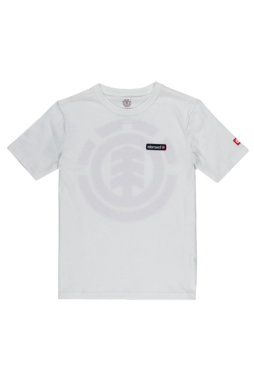 T-Shirt Element PRIMO ICON ELEMENT PRIMO Off White