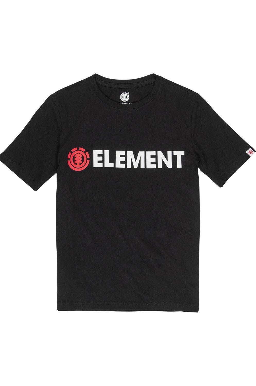 T-Shirt Element BLAZIN SS BOY Flint Black