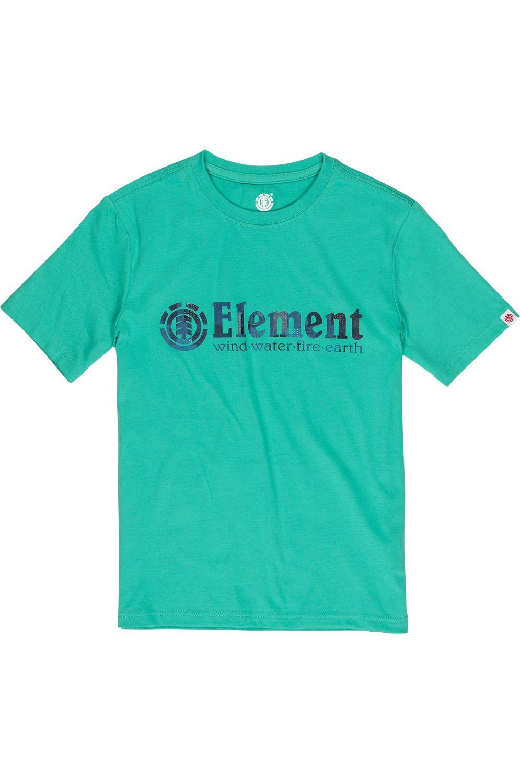 Element T-Shirt BORO BOY Mint