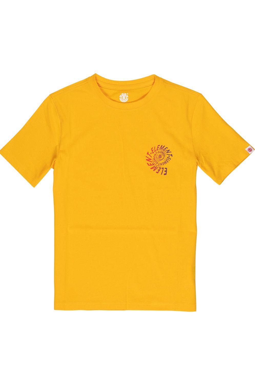 T-Shirt Element FRISCO BOY Gold
