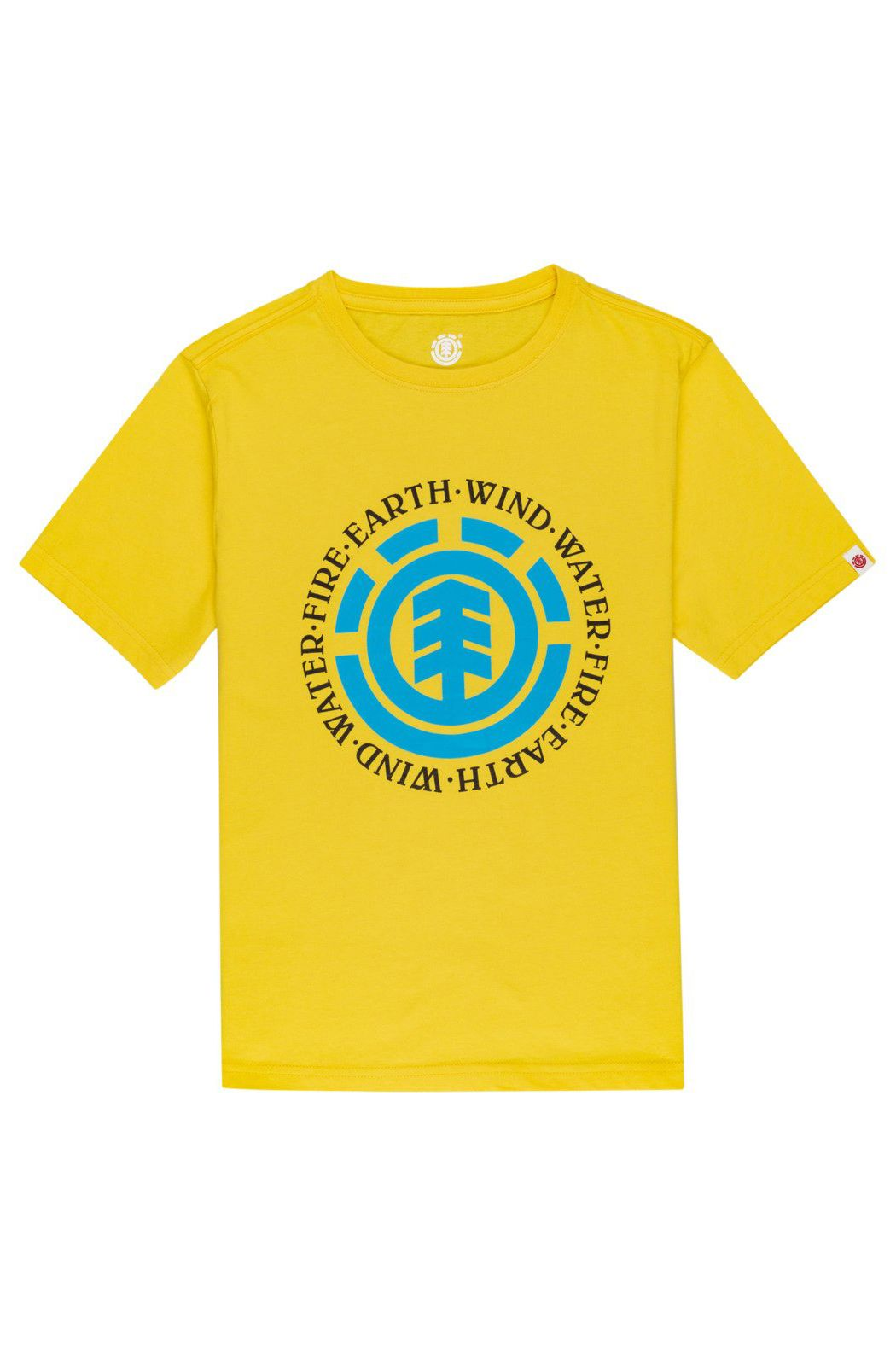 T-Shirt Element SEAL SS BOY Dandelion