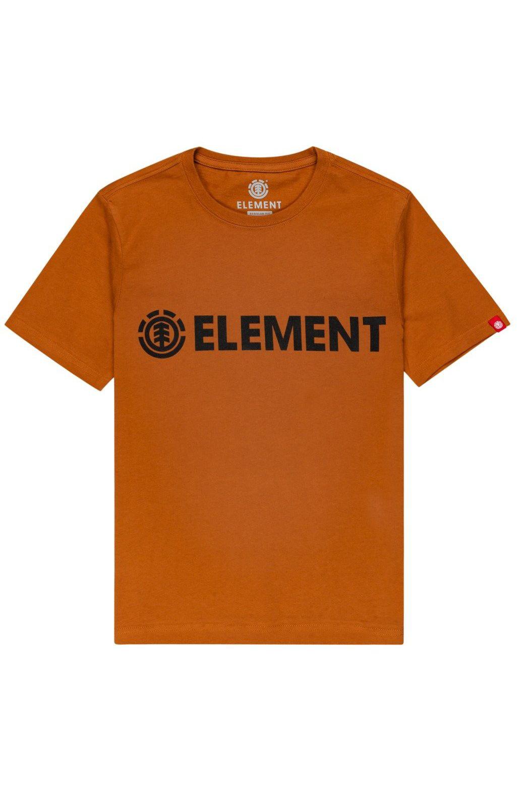Element T-Shirt BLAZIN Glazed Ginger