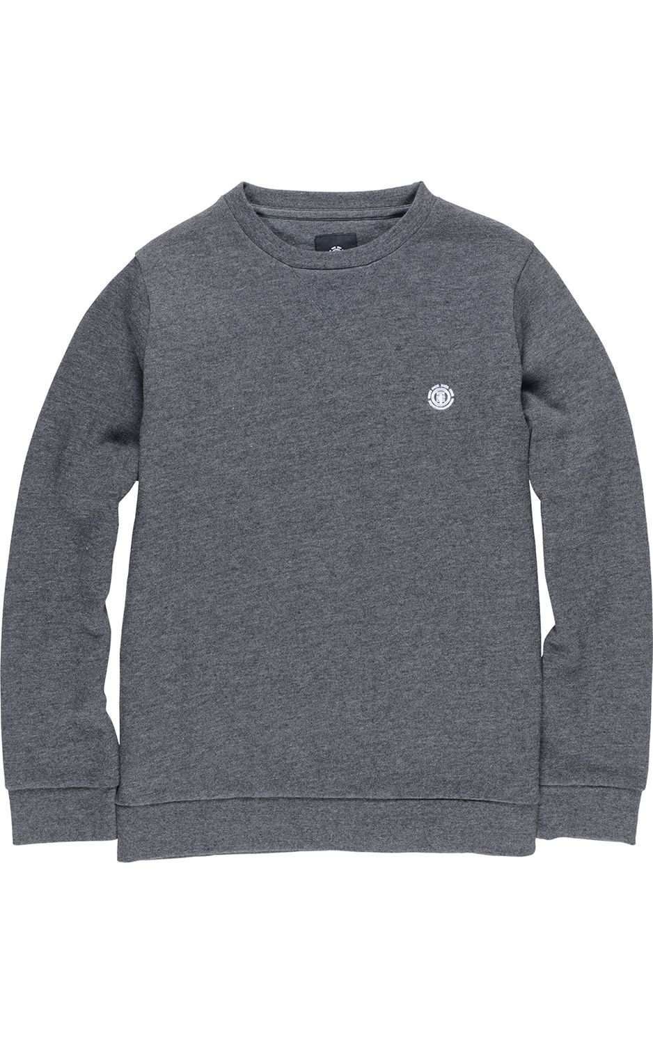Sweat Basica Element CORNELL Charcoal Heather