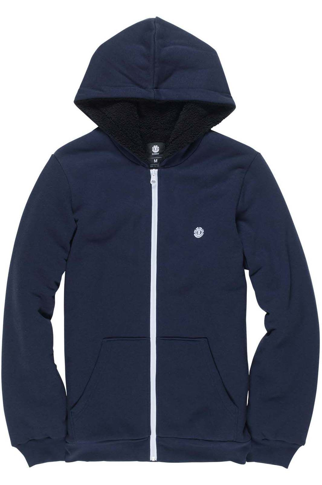Sweat Polar Element BOLTON Eclipse Navy