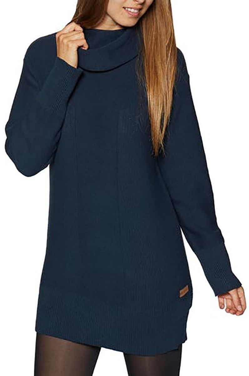 Vestido Element DELTA Eclipse Navy