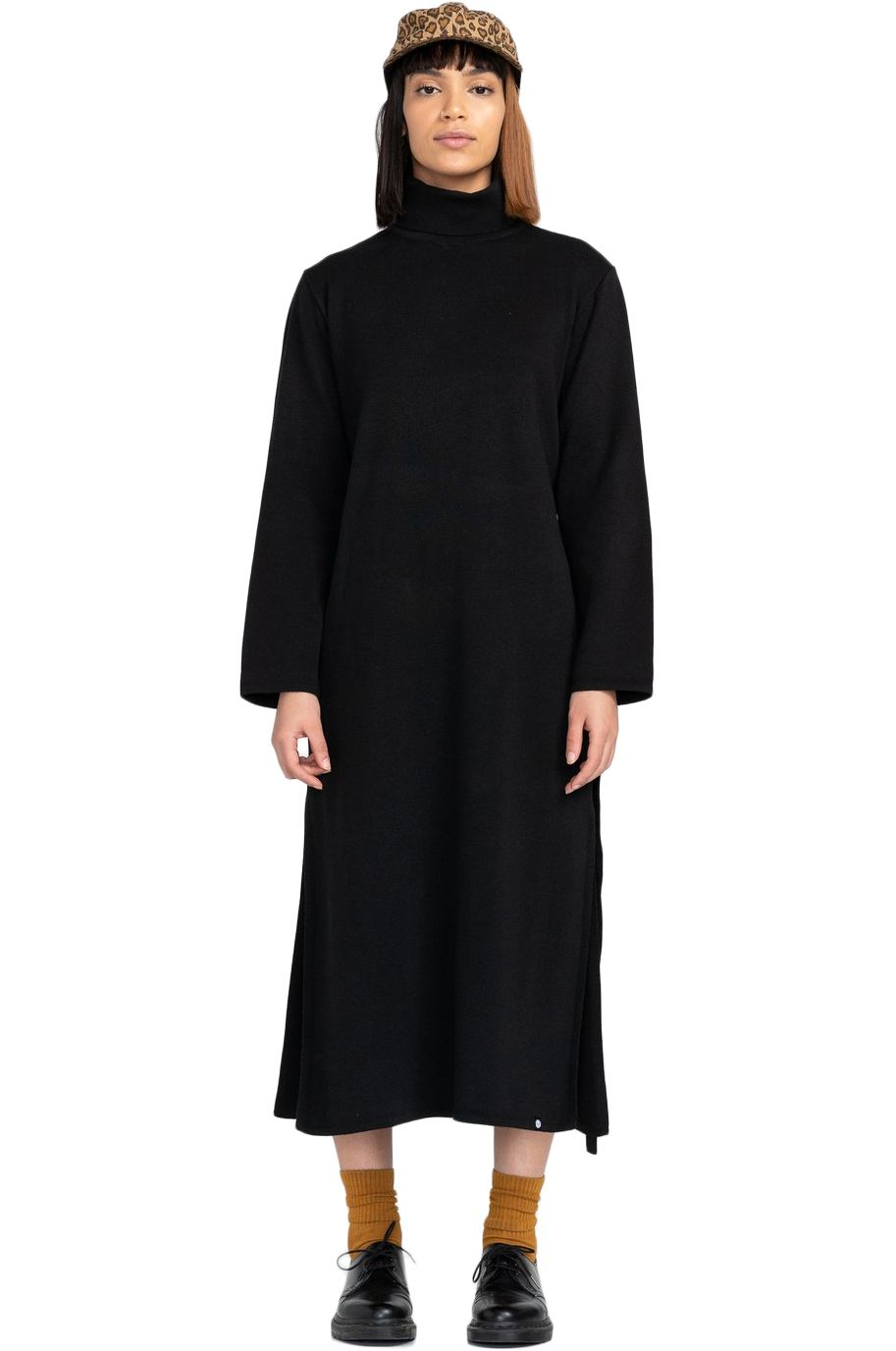 Vestido Element OLEN DRESS Flint Black