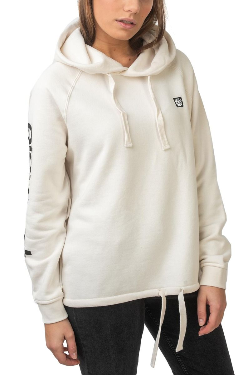 Element Sweat Hood PRIMO ELEMENT PRIMO Off White