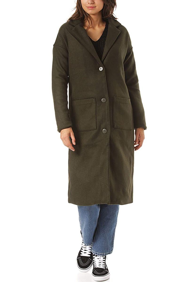 Element Jacket BONNIE COAT WOLFEBORO Military