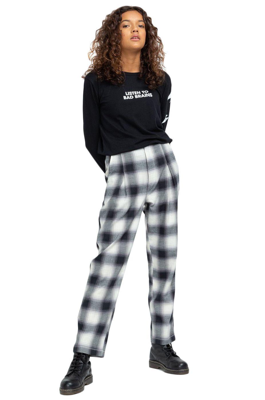 Element Pants TRIGGA PANT Black