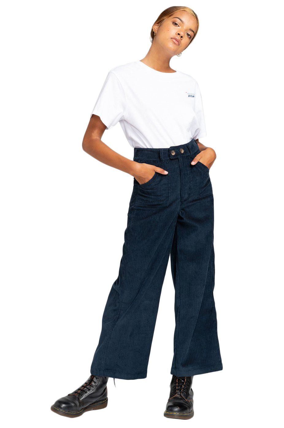 Calças Element GRESHAM PANT Eclipse Navy