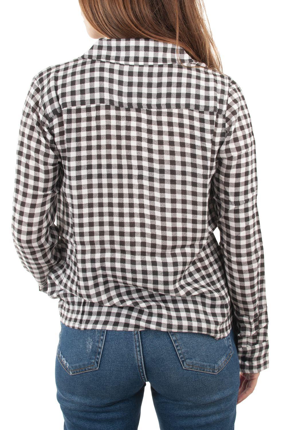 Camisa Element RAD FOUNDATION Black