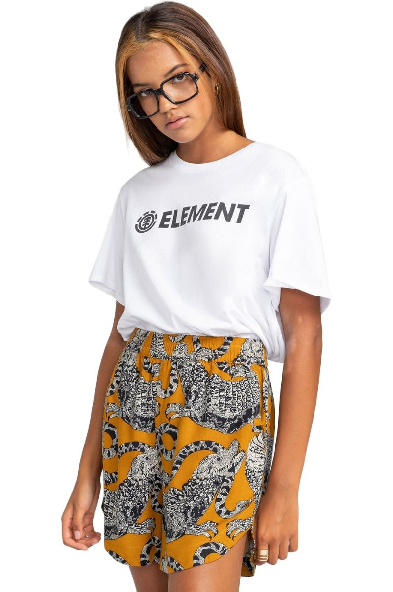 Walkshorts Element WEEK END SHORT Gold Eatme
