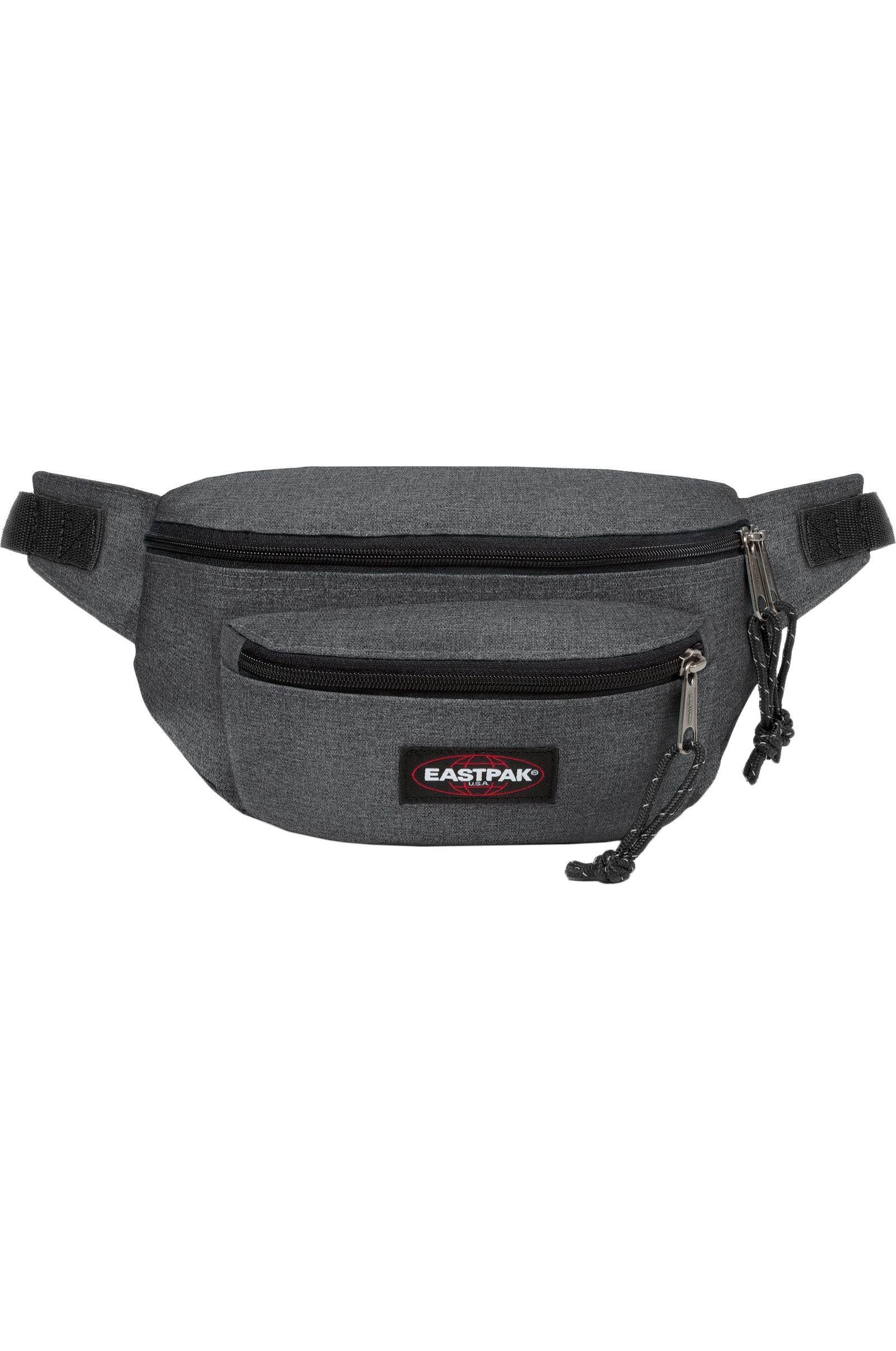 Eastpak Waist Bag DOGGY BAG Black Denim