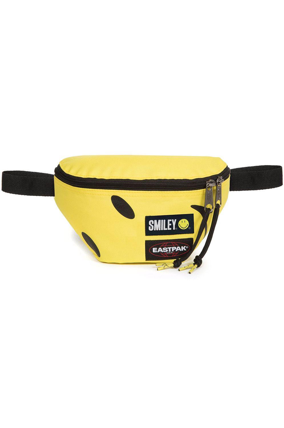 Bolsa Cintura Eastpak SPRINGER Smiley Big