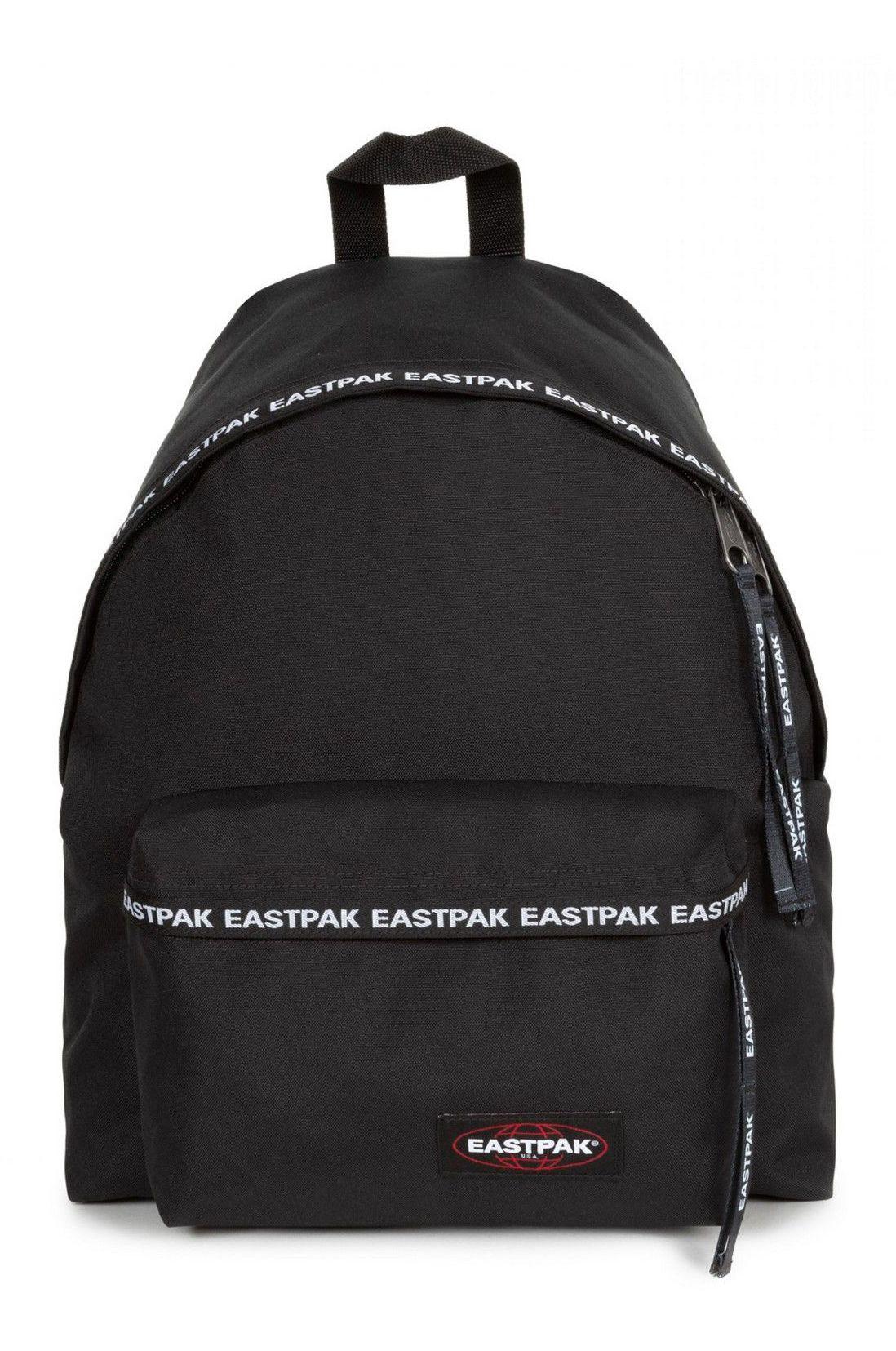 Mochila Eastpak PADDED PAK'R Bold Puller Black