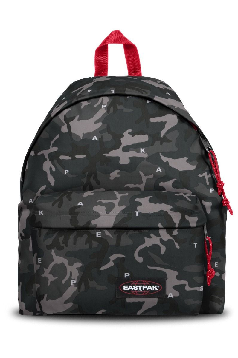 Eastpak Backpack PADDED PAK'R On Top Red