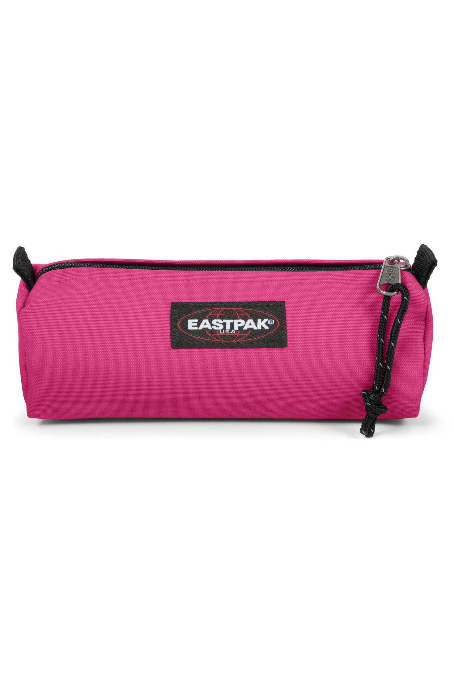 Estojo Eastpak BENCHMARK SINGLE Pink Escape