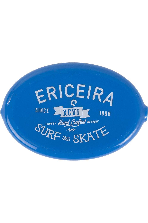 Carteira Ericeira Surf Skate PARTICLE Blue Opaque