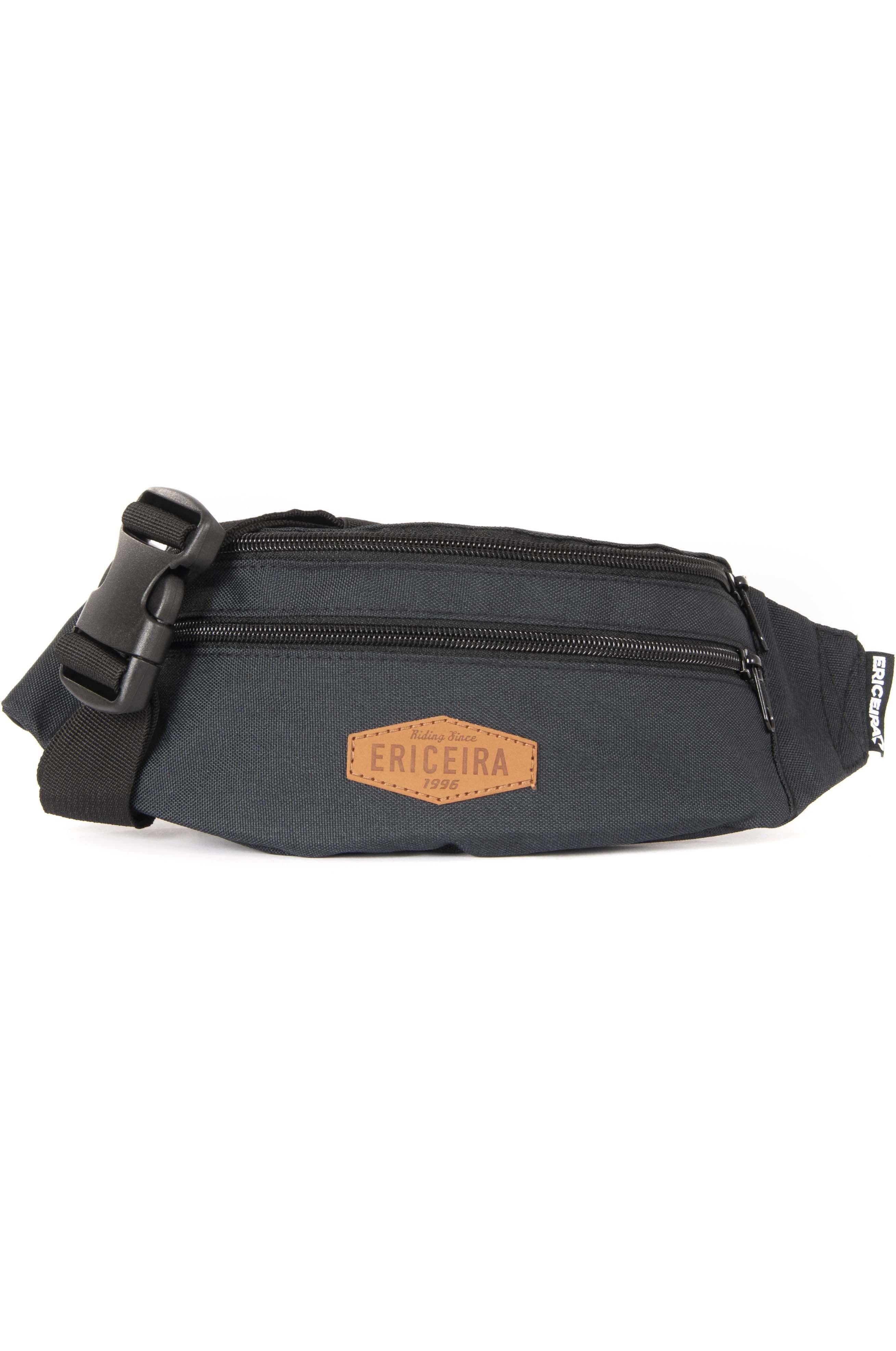 Bolsa Cintura Ericeira Surf Skate NEW YORK Black