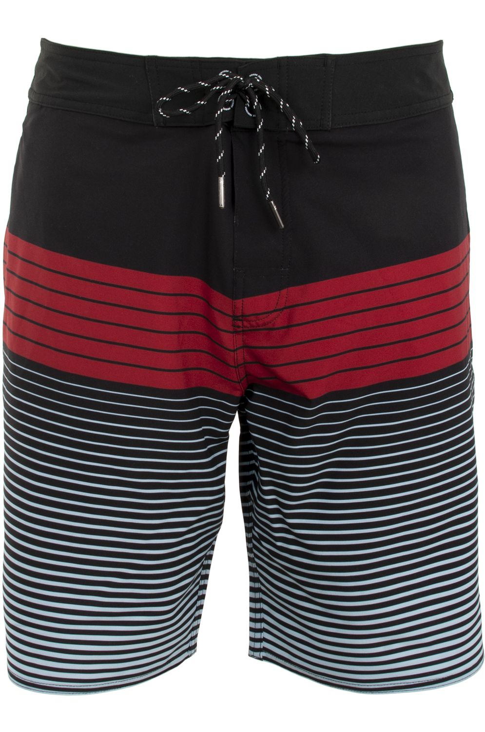 Boardshorts Ericeira Surf Skate SO YOUNG Red
